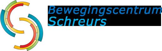 Bewegingscentrum Schreurs logo
